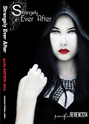 Strangely Ever After Cover